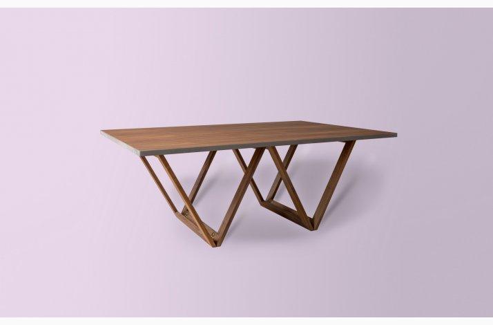 W coffee table