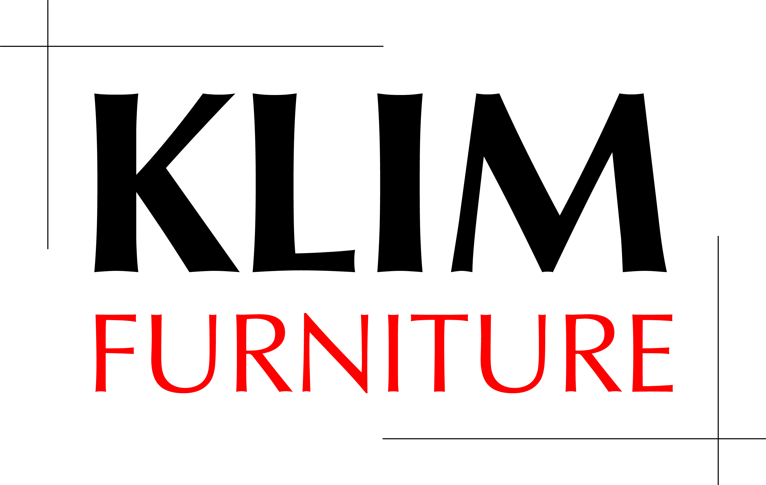 Klim Furniture - Design din personlige reol
