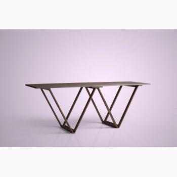 W - Coffee Table